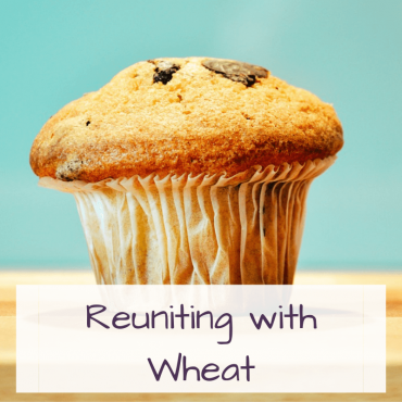 Reuniting with Wheat