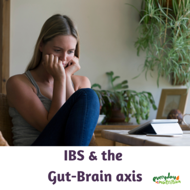 IBS and the Gut-Brain axis