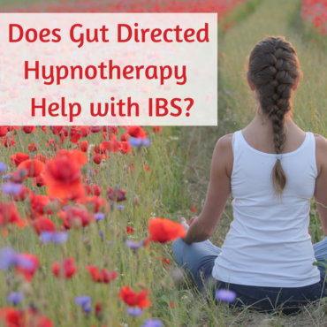 Does Hypnotherapy help IBS?